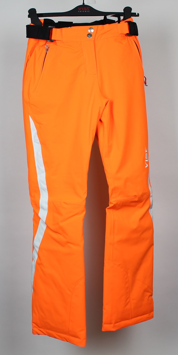 Vist Gran Risa Insulated Pants Orange