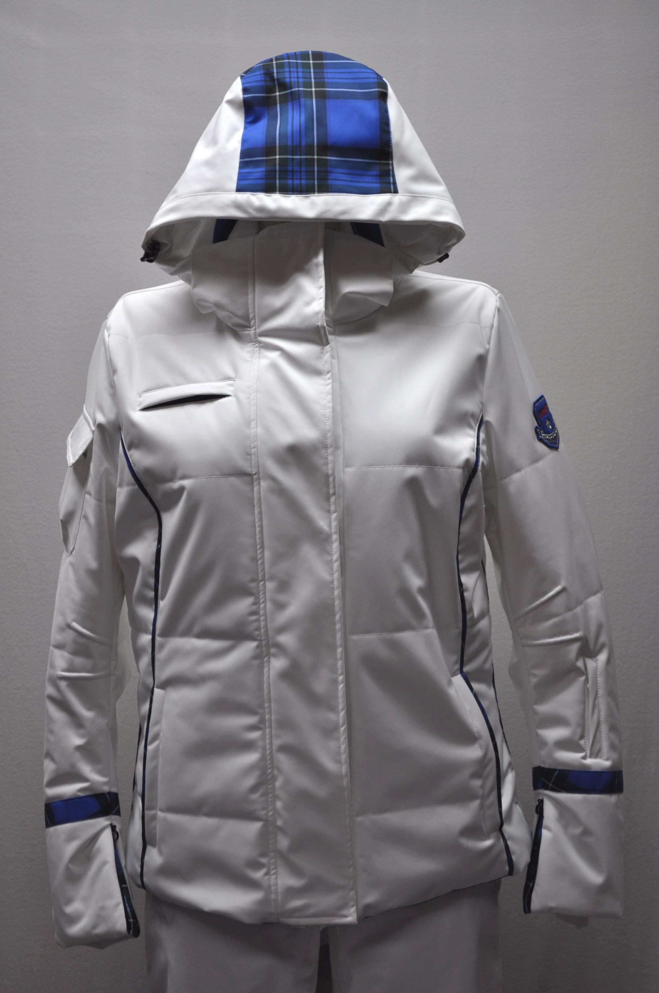 Vist Queen Winter Jacket