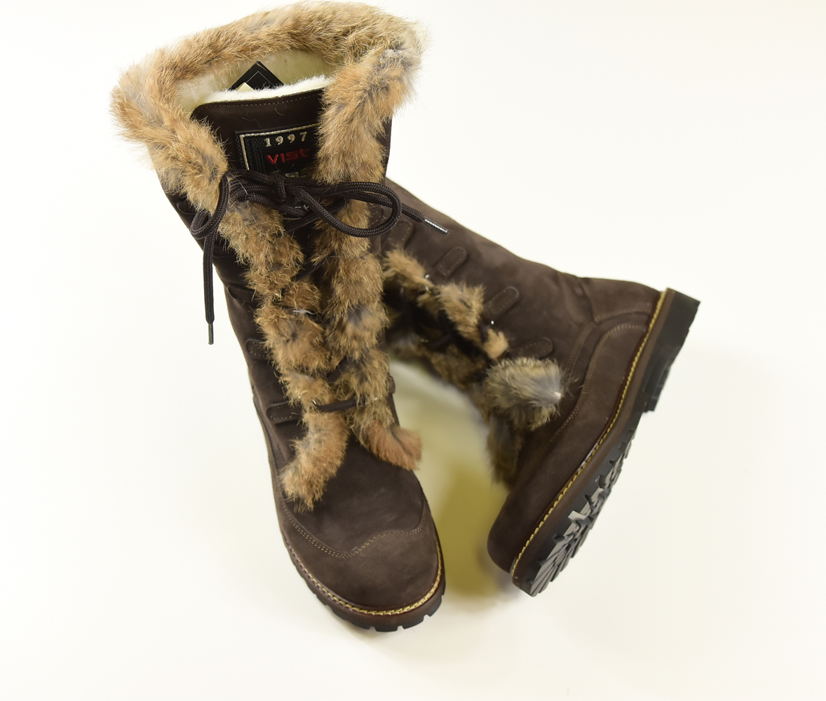 Vist Luxor Winter Boots