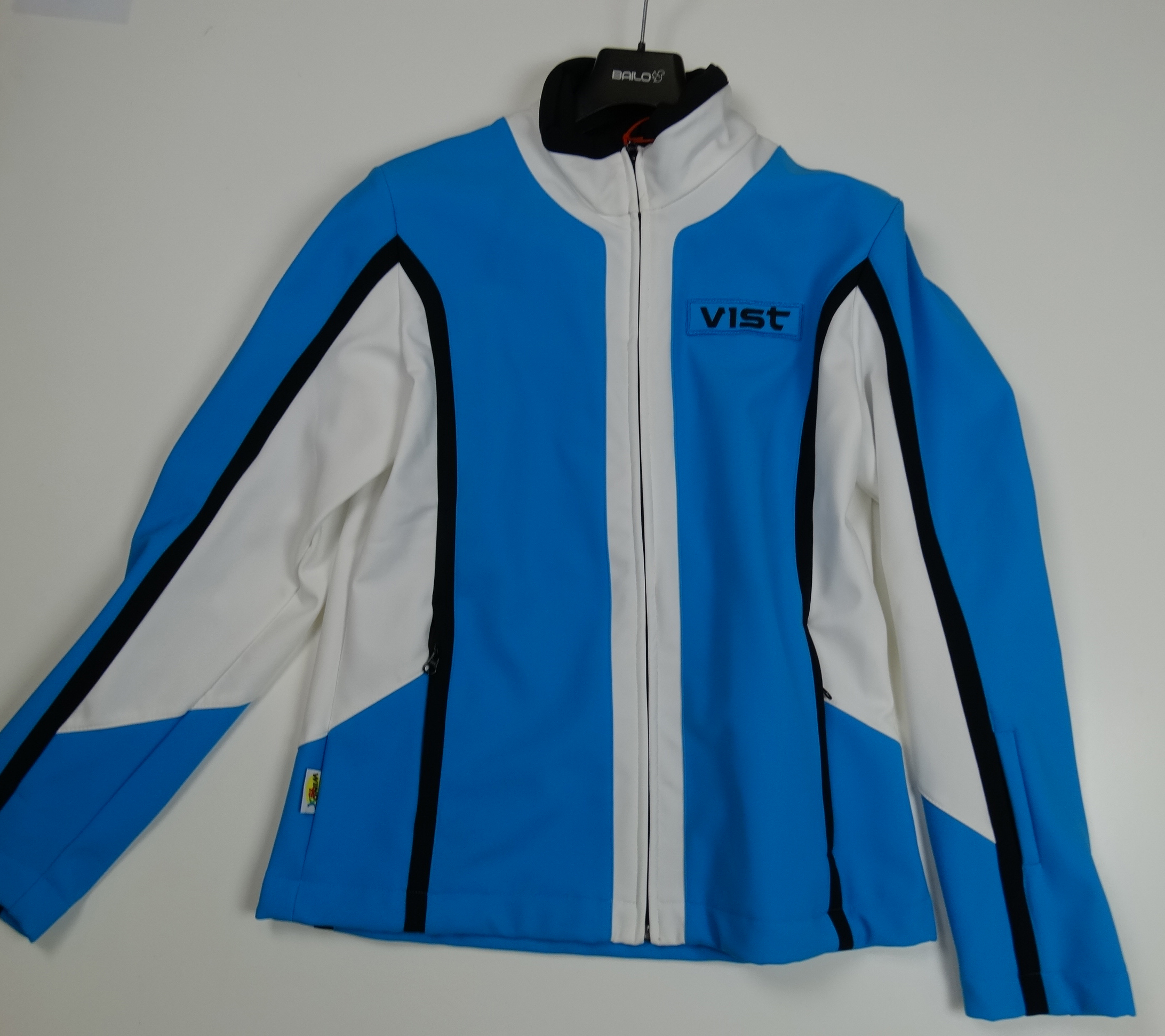 Vist Olimpic Race Jacket