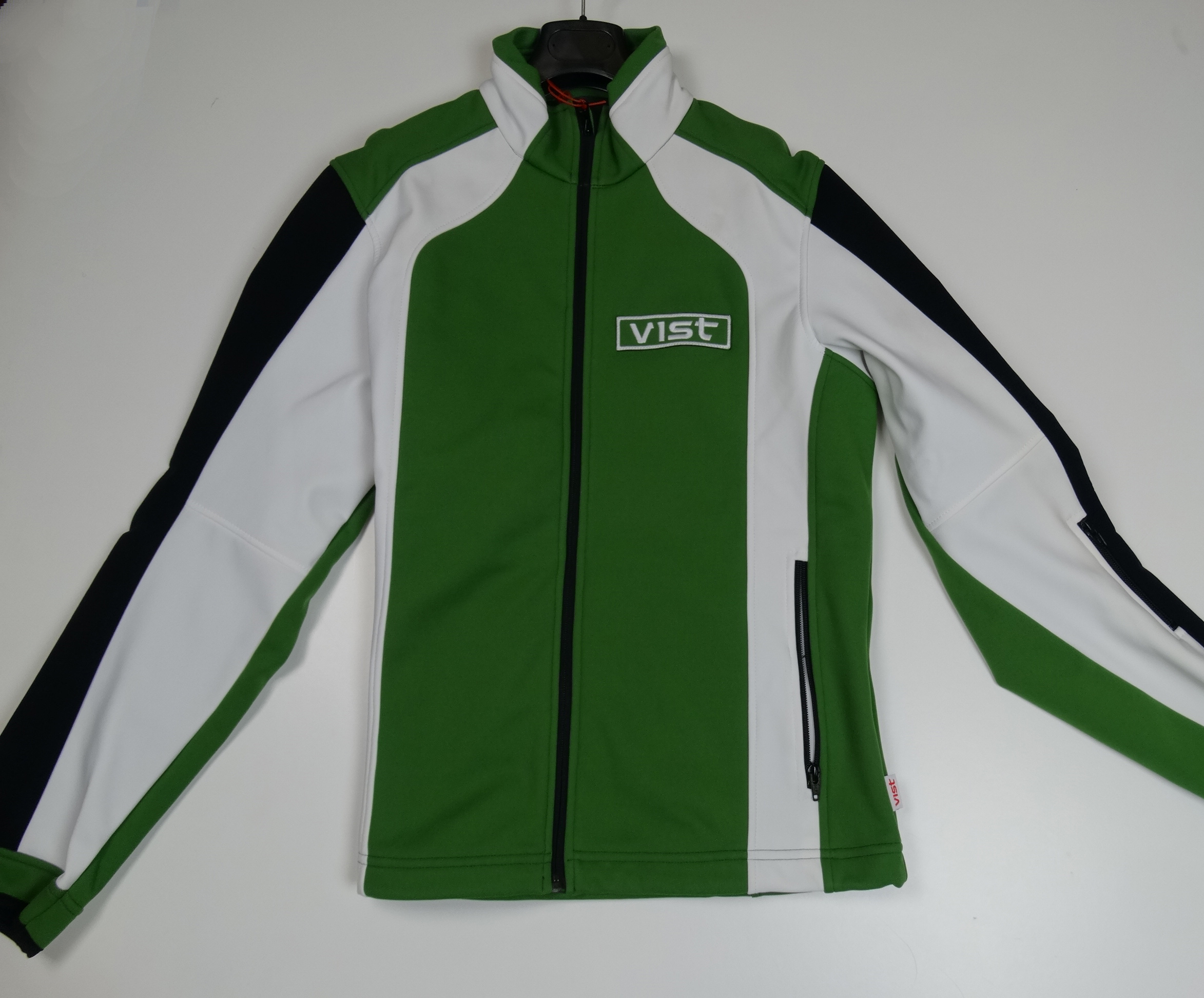 Vist Worldcup Training Jacket