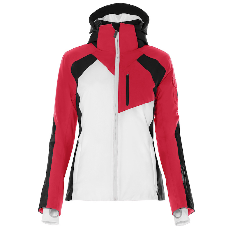 Vist Yang Insulated Ski Jacket