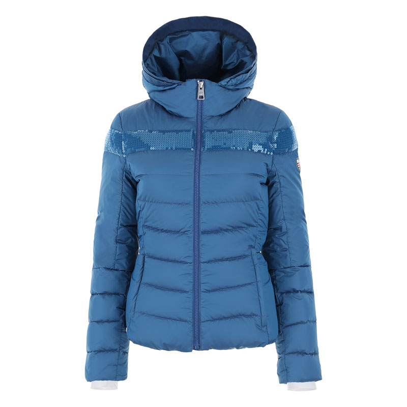 Vist Caterina Chic Down Jacket Water