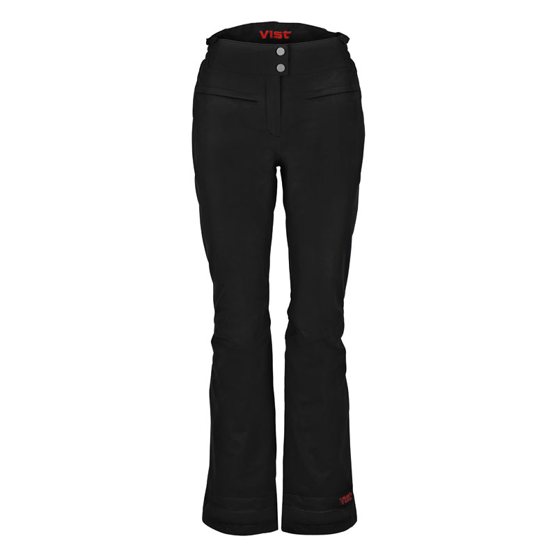 Vist Lia Pants  Black
