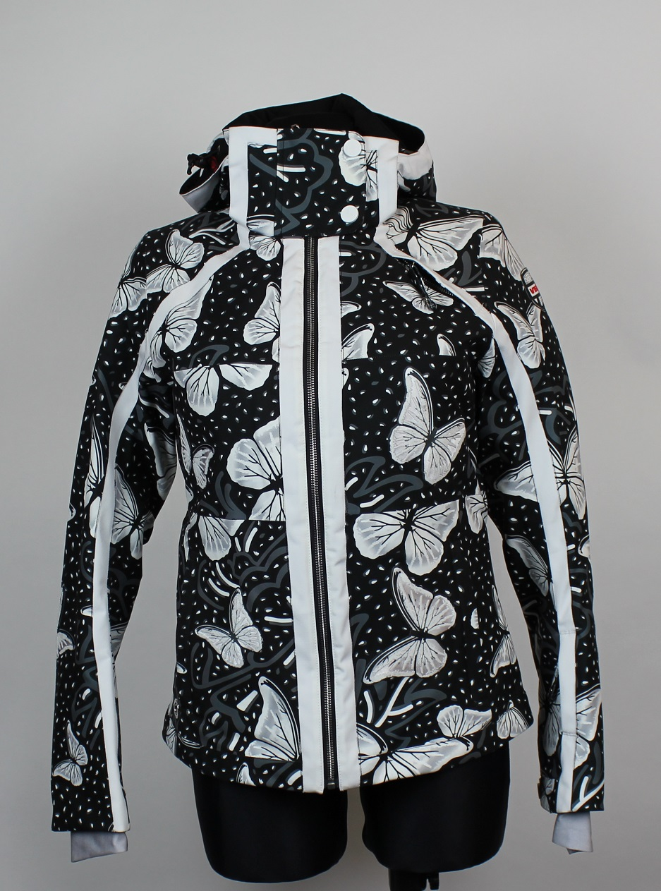 Vist Antea Leo Butterfly Insulated Ski Jacket