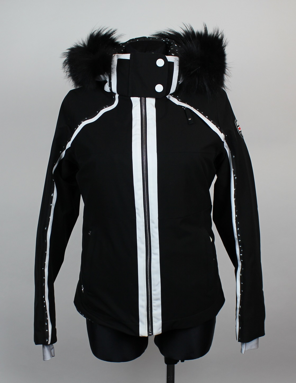 Vist Antea Leopard Insulated Ski Jacket