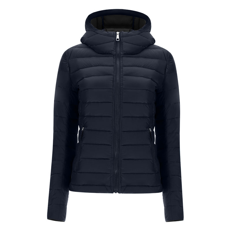 Vist Clarissa Light Down Jacket