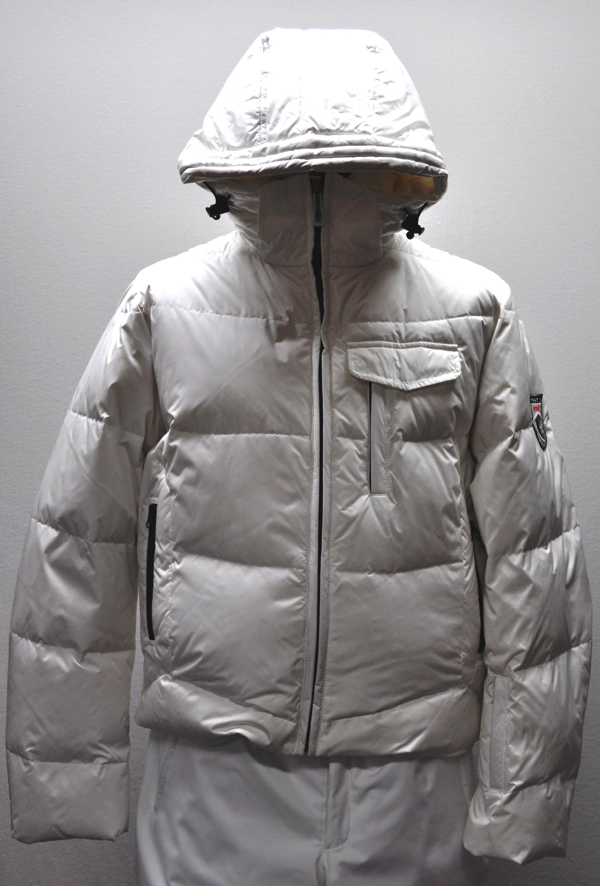 Vist Auro Down Jacket