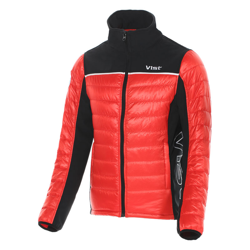 Vist Dolomitica Insulated Softshell Jacket - RUSSIA