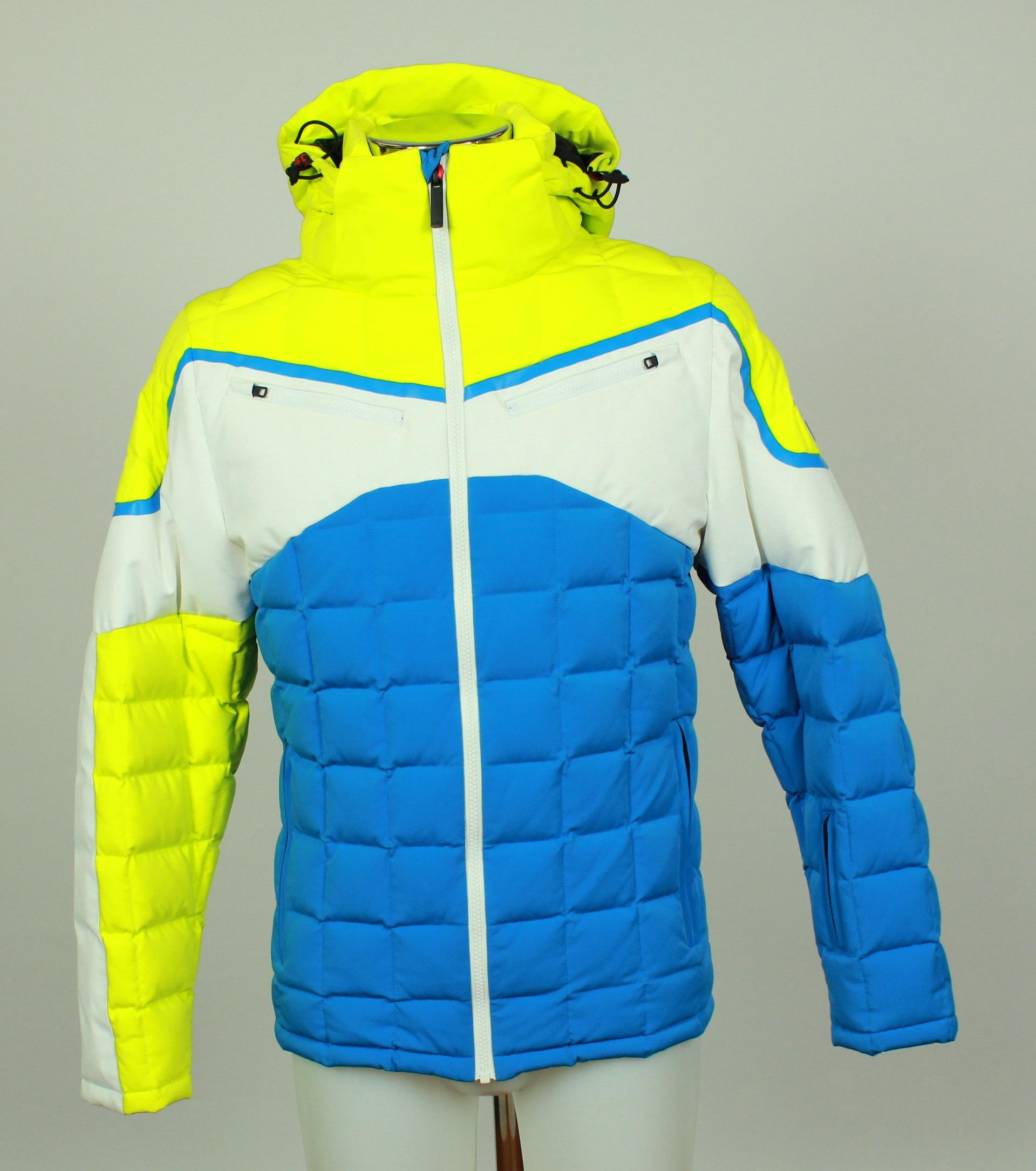 da8e5110251 Vist Corrado Ski Jacket empty