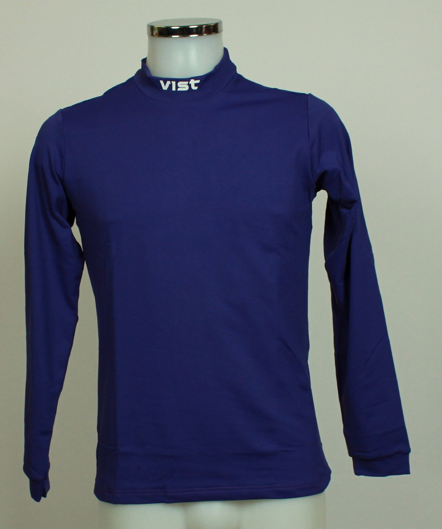 Vist Body Rollneck unisex