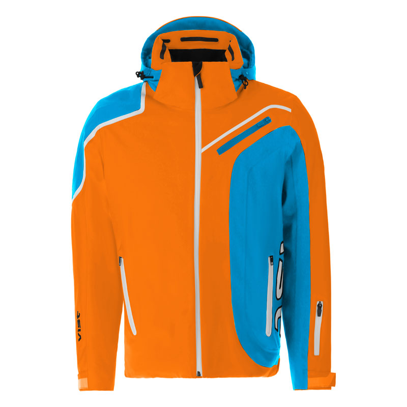 Vist Alfredo Insulated Ski Jacket